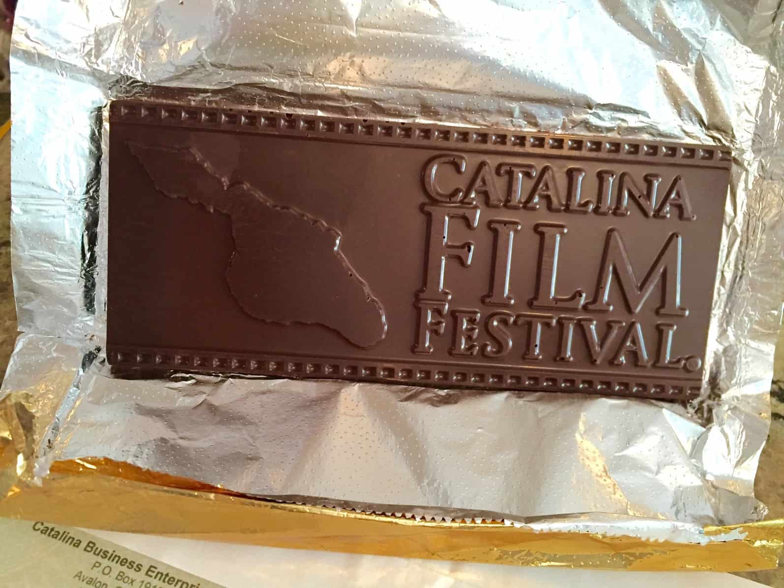 We Are Making the 2015 Catalina Film Festival, the SWEETEST Yet!