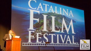 The 2015 Catalina Film Festival Honorees