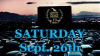Carpool Cinema 9/26: Saturday Social Club! – 6PM @ 855 Elm Ave, Long Beach, CA